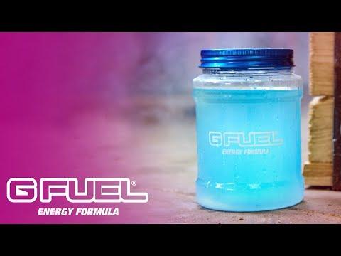 G Fuel Battle Jars
