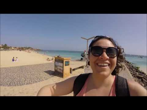 Cape Verde - Ilha do Sal - Travel with Love