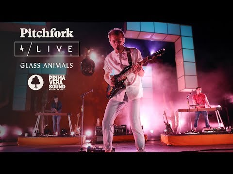 Glass Animals @ Primavera Sound | Pitchfork Live