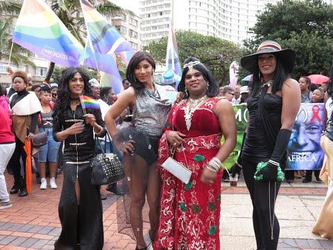 Durban Pride 2016 Vlog | Mo Life