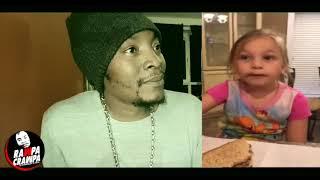 little white girl want to be a black woman 15 sep 2017 rawpa crawpa vlogs