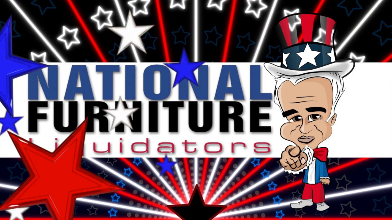 Presidentu0027s Day Sale At National Furniture Liquidators!