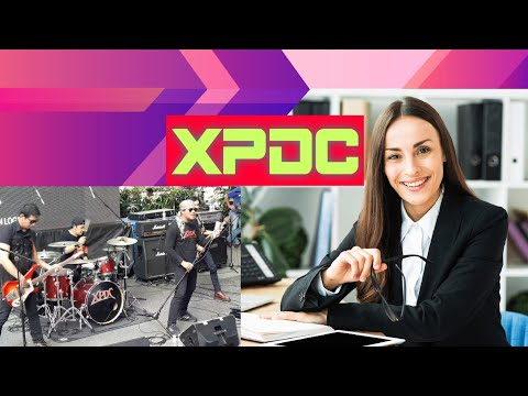 TERKINI - SEMANGAT YANG HILANG -XPDC. - Promo Coneback di Sogo Awesome.. 👍