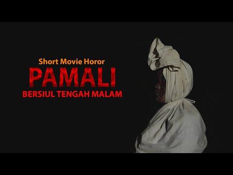 PAMALI!!! Bersiul Tengah Malam L Short Movie Horor