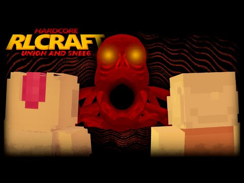 It Begins... - Hardcore RLCraft with Sneegsnag - Part 1