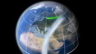Was ist ein Jetstream?  | frage-trifft-antwort.de | Planet Schule