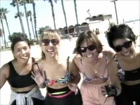 Bushwhacked Fever! (1995 commercial)