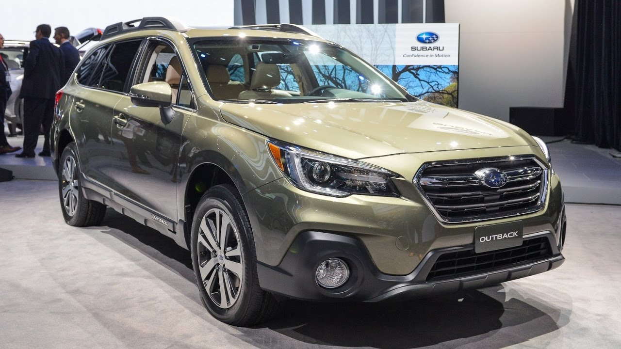 2018 subaru outback subaru outback 2018 interior youtube. Black Bedroom Furniture Sets. Home Design Ideas