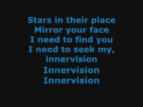 System Of A Down- Innervision lyrics.