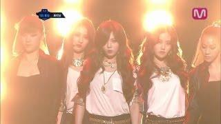 2012년 4월 26일 목요일 Mnet Mcountdown One Aisa Tour 2012 - Hello J...