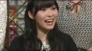2013/04/16 指原莉乃 デートしたことない衝撃発言 ももクロオタ塚地にキレる Sashihara Rino