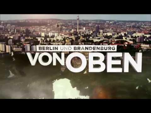 Berlin und Brandenburg von Oben | Offizieller Trailer | Deutsch | HD