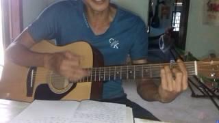DAP MO CUOC TINH guita tự học