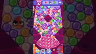 Angry Birds Dream Blast, Level 58