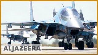 🇸🇾 Trump To Russia: get Ready For Syria Missile Strikes | Al Jazeera English