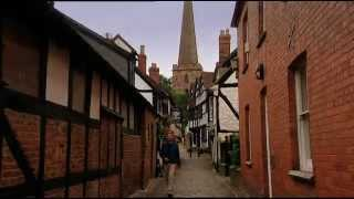 Medieval Towns - Timelines.tv History of Britain A03