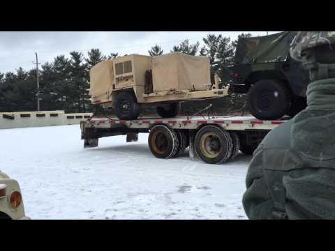 US Army Motivation Hooah