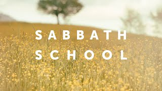 LLUC | 1-9-21 Sabbath School Replay