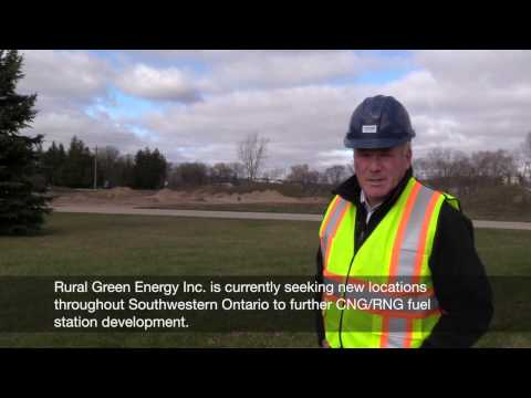 Rural Green Energy Fuels a Renewable Future in Southwestern Ontario