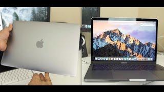 MacBook Pro (13-inch 2016) Unboxing!
