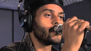 Twin Shadow - Forget (Last.fm Sessions)