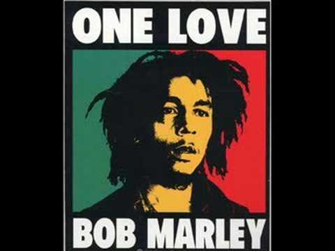 Bob Marley - And I love her