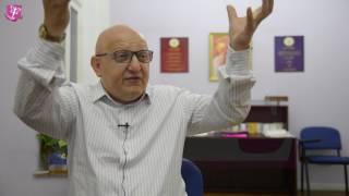'خاص'بالفيديو.. تخلصي من المشكلات الأسرية بالطاقة الحيوية مع هايج شغليان