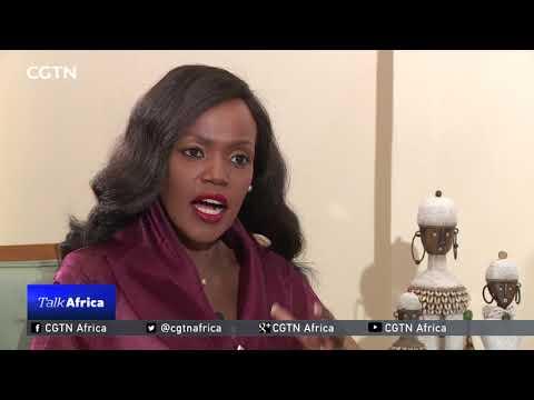 Talk Africa: A Conversation with Graca Machel