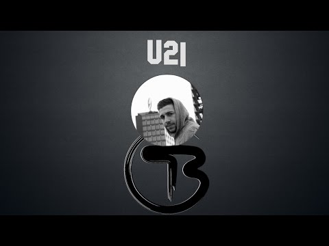 Mert - U21 feat. Samra INSTRUMENTAL  (Reprod. Tuby Beats)