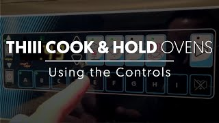 Using the Alto-Shaam THIII controls(This is a pretty thorough tutorial on how to operate the THIII controls on any Alto-Shaam cook and hold oven., 2013-04-24T22:42:26.000Z)