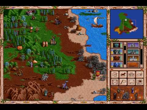 Download Heroes of Might and Magic II for Windows