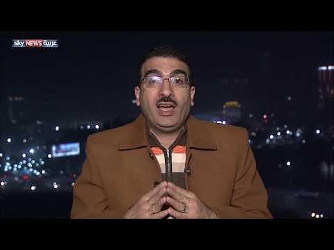 عمر البشير في أول زيارة لرئيس عربي لدمشق منذ اندلاع الأزمة  - نشر قبل 9 ساعة