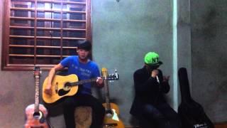 Mắt Đen - Trần Lập ( Guitar cover ) FA Huế Acoustic