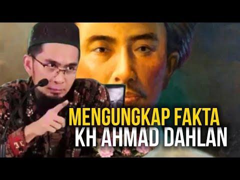 sejarah-disembunyikan⁉️-kh-ahmad-dahlan-ternyata-keturunan-nabi---ustadz-adi-hidayat-lc-ma