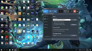 Avoid xsplit black screen