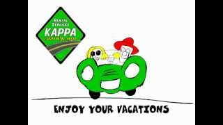 Kappa- Car Rental Chania Crete, Car Hire Crete Greece(, 2012-04-10T13:06:51.000Z)