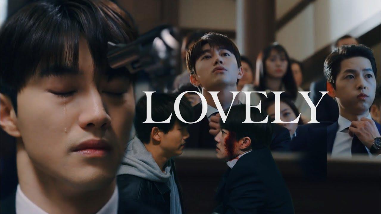 » Jang Han-seo ✘ Jang Han-seok ✘ Vincenco Cassano | Lovely - Vincenzo [FMV]