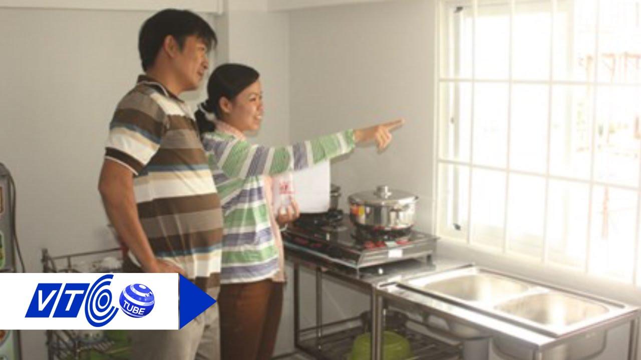 Công nhân 'sáng cửa' mua nhà giá rẻ | VTC