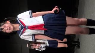 【Doll☆Elements】声(るなぽんカメラ・縦) @2013年04月30日 UDXシア...