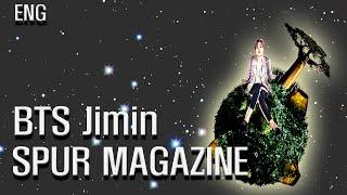 """[ ENG ] BTS Jimin - """" 방탄소년단 지민…"""