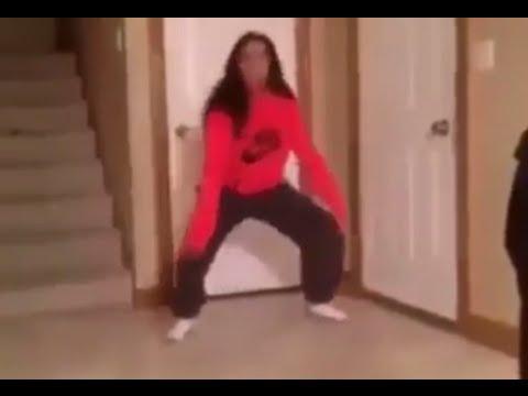 Dans Eden Kızın Başına Gelen En...
