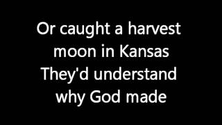 Download Jason Aldean - Fly Over States (Lyrics On Screen) Mp3 and Videos