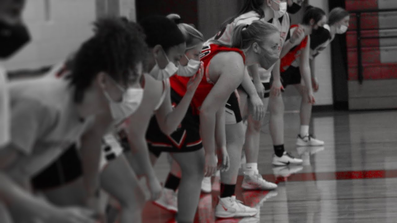 Hold Nothing Back | Huntley High School Girls Basketball 2021