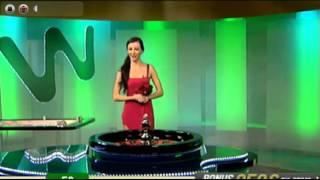 Roulette Show: Antonio e Jvonne ballano il tango su Winga Tv! 1a parte
