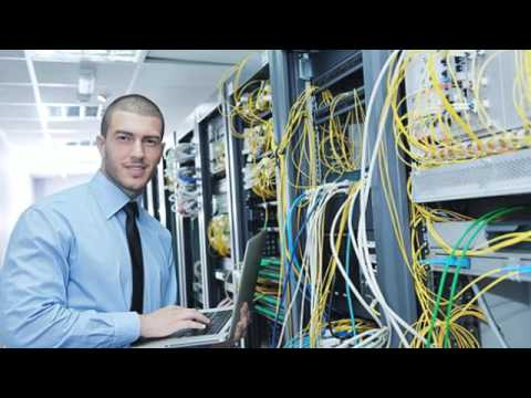 Data Cabling Toronto - Cable Wiring, Network & Voice Contrac
