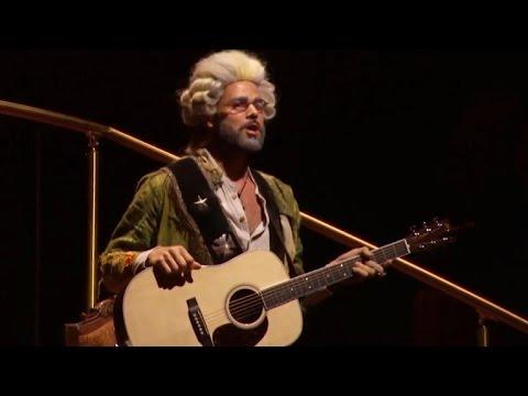 Tony Awards 2017: 'Great Comet' and 'Hello, Dolly!' lead the way