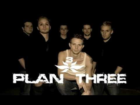 Клип Plan Three - Be Still My Heart