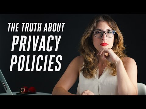 How to read privacy policies like a lawyer
