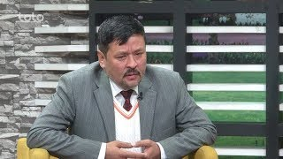 بامداد خوش - سرخط - صحبت ها در مورد صادرات قالین افغانستان به امریکا و اروپا