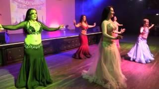Школа восточного танца Бахэйза